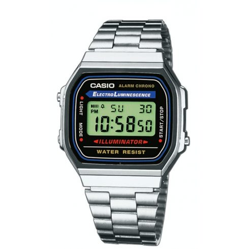 Casio Retro A168WA-1YES