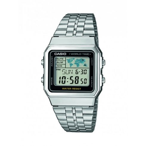 Casio Retro A500WEA-1EF
