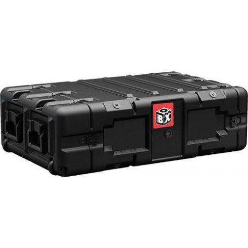 Peli BB0030E-3U BlackBox Rackmount Rotopack Case