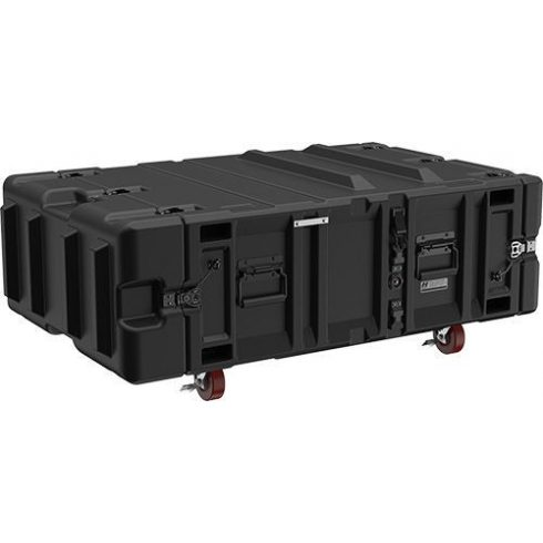 Peli Rack Mount CLASSIC-V-SERIES-3U Case