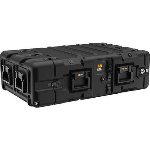 Peli Rack Mount SUPER-V-SERIES-3U Case