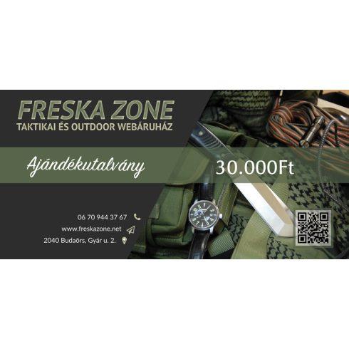Ajándékutalvány 30.000Ft